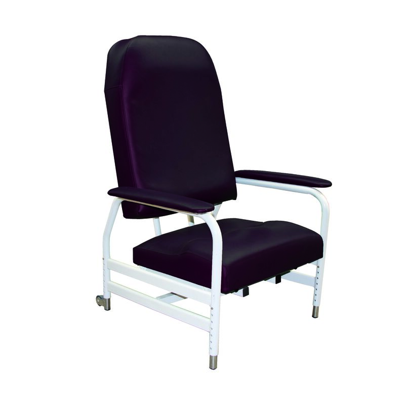 Maxi High Back Day Chair