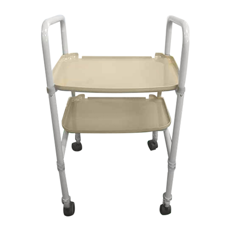 Meal Tray Kitchen Trolley