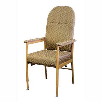 Murray High Back Chair