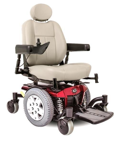 Pride Jazzy 623 Powerchair