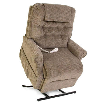 Pride LC 358LX bariatric lift chair