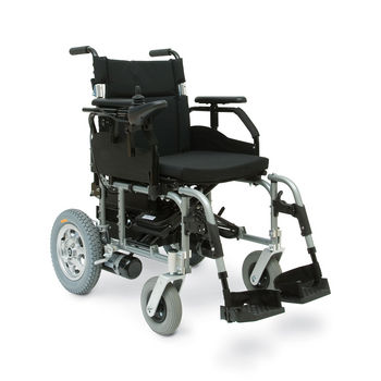 Pride R 4 Foldable Powerchair
