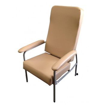 Queen Comfort Highback Chair
