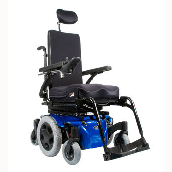 Quickie Pulse Power Chair