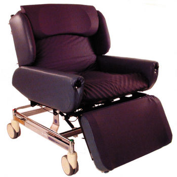 Regency Bariatric Care Chair