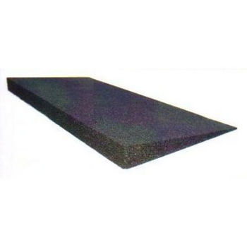 Rubber Wedges and Ramps