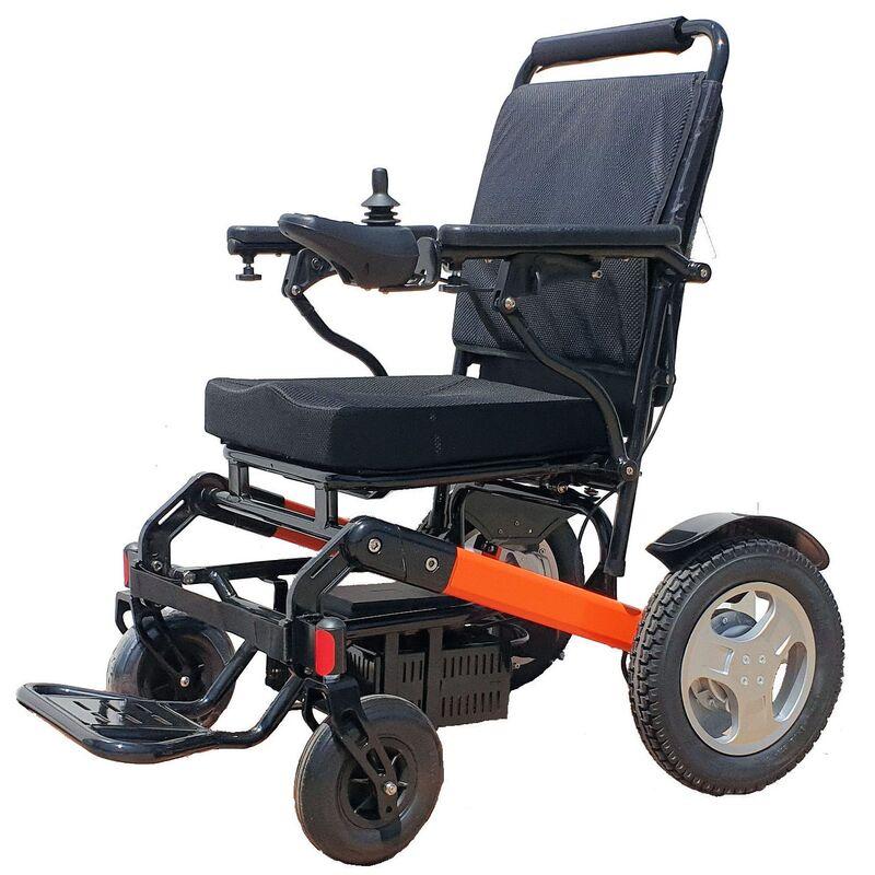 Safari D10 Powerchair