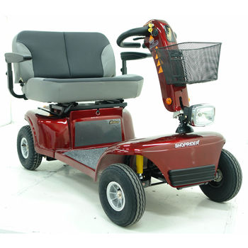 Shoprider 889D 4 Wheel Mobility Scooter