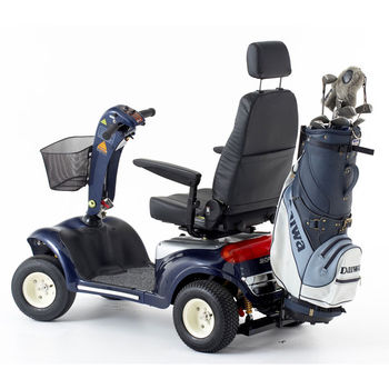 Shoprider Golf Scooter