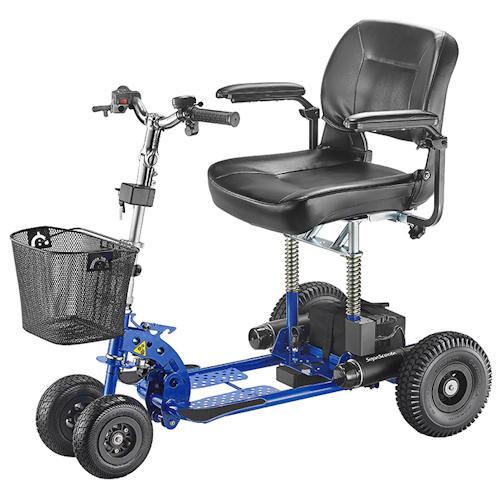 SupaScoota Sumo Portable Scooter