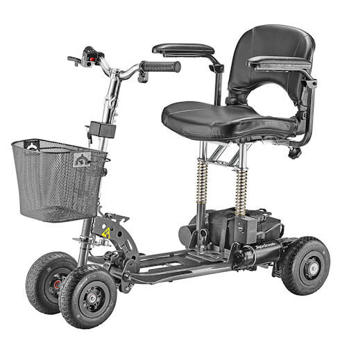 SupaScooter HD Portable Scooter