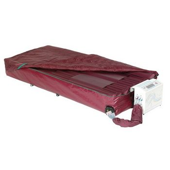 Thera Turn Lateral Rotation Mattress Replacement System