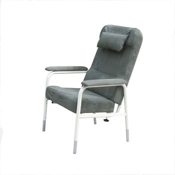 Todd High Back Chair