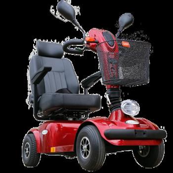 Trek Evolution Scooter