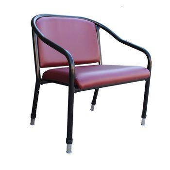Uluru 600 Bariatric Heavy Duty Utility Chair