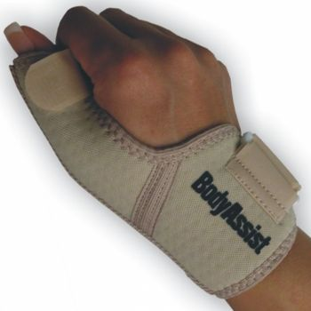 Wrist Care   208 Thermal Thumb Support
