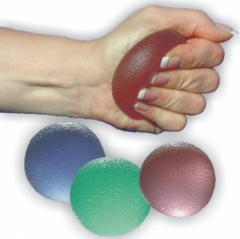 Wrist Care   235 Squiz Ball