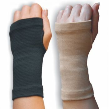 Wrist Care   285 Slip On WristHand Support