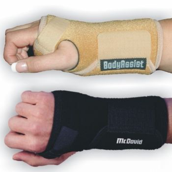Wrist Care   A454 ONE SIZE THERMAL CARPAL TUNNEL WRIST SPLINT
