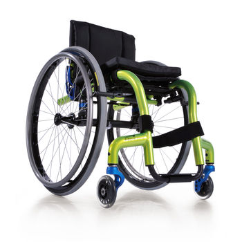 Zippie Zone Wheelchair