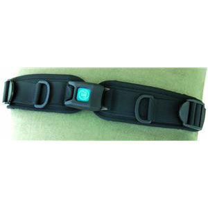 bodypoint 2 point padded hip belt