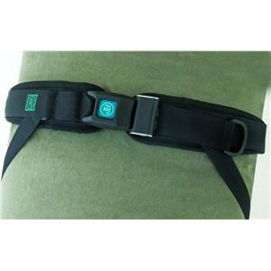 bodypoint 4 point padded hip belt