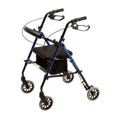 Wheelie Walker - Height Adjustable