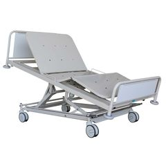 OW2400 Series Bariatric Bed