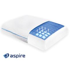 Breeze Pillow - Aspire Comfimotion