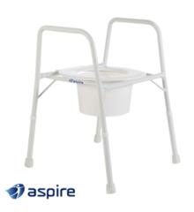 Aspire Over Toilet Aid