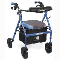 Airgo Comfort Plus XWD Wheelie Walker