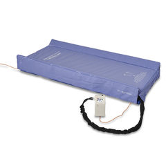 Alternating Air   Slimline 3 Mattress Overlay System