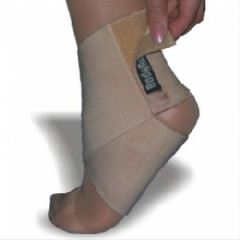 Ankle Care - Adjustable Elastic Ankle Brace