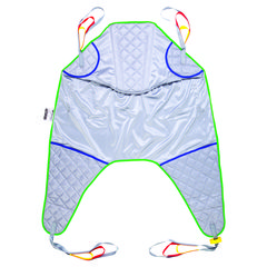 Aspire Lifting Sling - General Purpose Loops with head Support - Mesh or Poly
