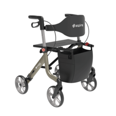 Aspire Vogue Lightweight Alloy Walker