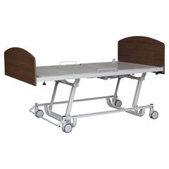 B2300 Series Hospital Bed High Position