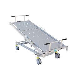 B4000 Series Patient Trolley