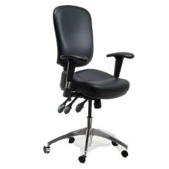 Back Support Executive Bella Chair
