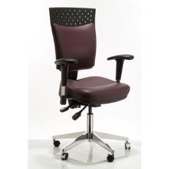 Back Support Executive Elite Chair