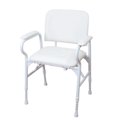 Bariatric Shower Chair - Maxi Adjustable