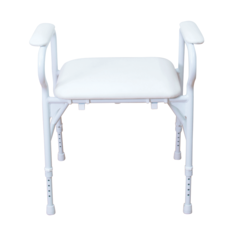 Bariatric Shower Stool - Maxi Adjustable