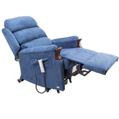 Barwon electric chair
