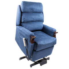 Barwon Electric Lift & Recliner Chair