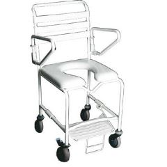 Budget Mobile Shower Commode Chair