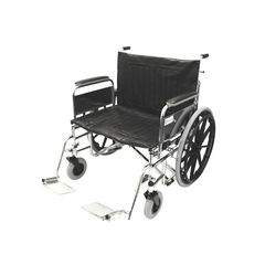 Care Quip Bariatric Wheelchair