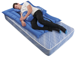 Care Wave Lying & Positioning System