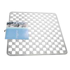 Deluxe Anti-Slip Suction Shower Mat
