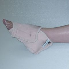 DermaSaver Stay-Put Heel Protector