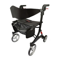 Ellipse Heavy Duty Bariatric Rollator
