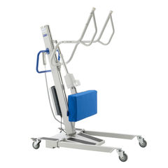 Haycomp Emu Standing/Walking Machine